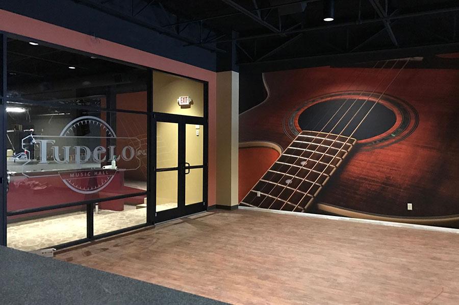 Employment Tupelo Music Hall