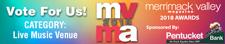 Vote for Us MVMA
