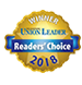 Union Leader Reader's Choice 2018