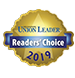 Union Leader Reader's Choice 2019